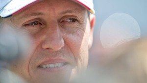 Schumachers Gesundheitszustand stabil
