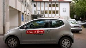 Carsharing-Anbieter erwarten nach Gesetzesreform neues Wachstum