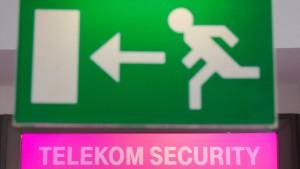 Die Telekom verliert einen Millionenauftrag