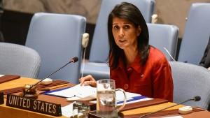 Bleibt der UN-Sicherheitsrat gelähmt?