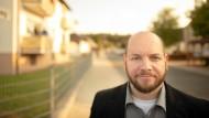 Vor der Abwahl: Stefan Jagsch ist Ortsvorsteher des Altenstädter Ortsteils Waldsiedlung.