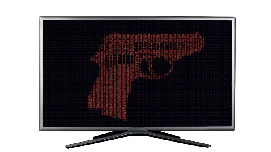 Straftaten per Mausklick: Für einen Coup braucht der moderne Kriminelle keine Pistole mehr.