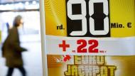 Mega-Jackpot geknackt: Auch Deutsche unter den Gewinnern