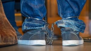Sechseinhalb Jahre Haft nach Streit über Internet-Rätsel