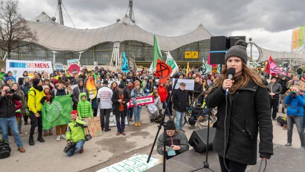 Die neue Macht der Aktivisten