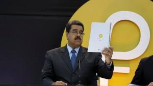 Venezuela kassiert Hunderte Millionen Dollar dank Kryptoanlage