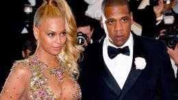 Jay-Z gibt Untreue in Musikvideo zu