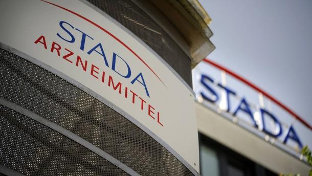 Stada sieht Vorwürfe gegen frühere Vorstände weitgehend ausgeräumt
