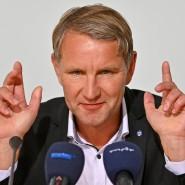 AfD-Rechtsaußen Björn Höcke