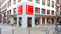 Älteste Buchhandlung Frankfurts schließt nach 147 Jahren