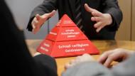 Sparkassen-Vermögensaufbau: Anleger unterschätzen oft Grundregeln der Geldanlage
