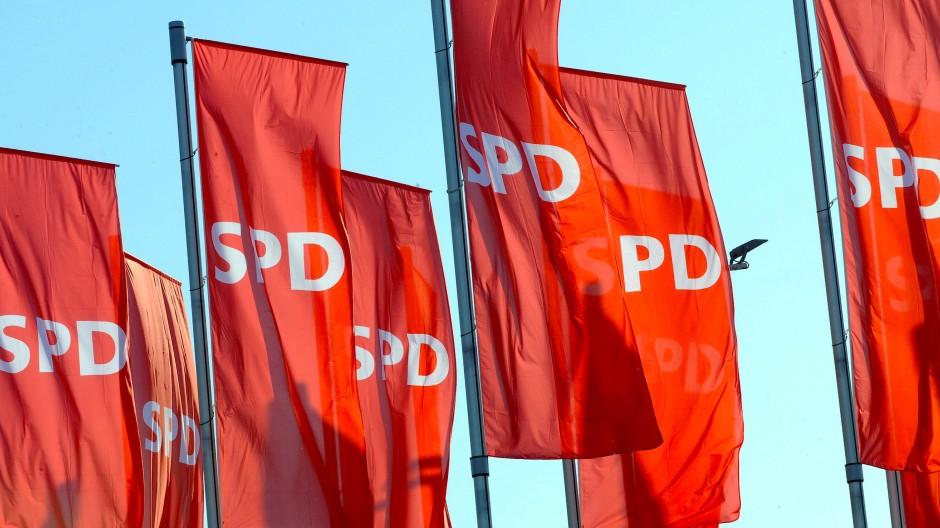 Die SPD kann die Fahne noch hochhalten – mit Hilfe der Basis, kommentiert Peter Carstens.