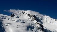 Das Weiße Gold des Mont-Blanc als Zeitzeuge