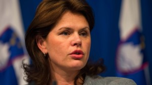 Slowenien erwägt Klage gegen Ratingagentur Moody's