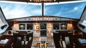 Routinierter Pilot, Kopilot relativ unerfahren