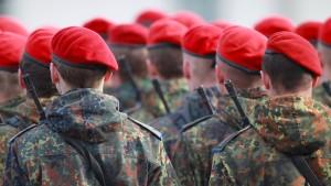 Bundeswehr behält mehrere Kasernen