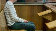 Angeklagter muss knapp fünf Jahre in Haft