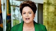 Brasiliens Präsidentin verteidigt Kosten