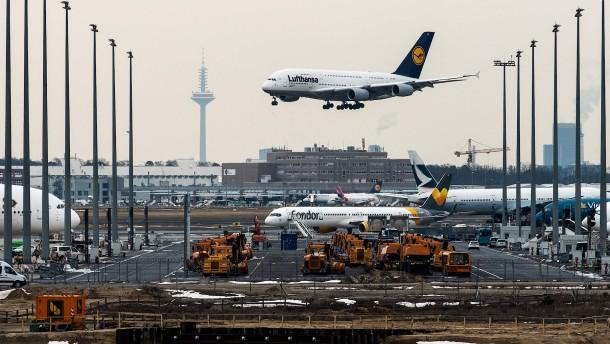 Nach IT-Panne: Flugbetrieb läuft wieder normal