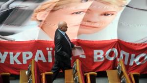 Westerwelle unterstützt Gaucks Ukraine-Absage