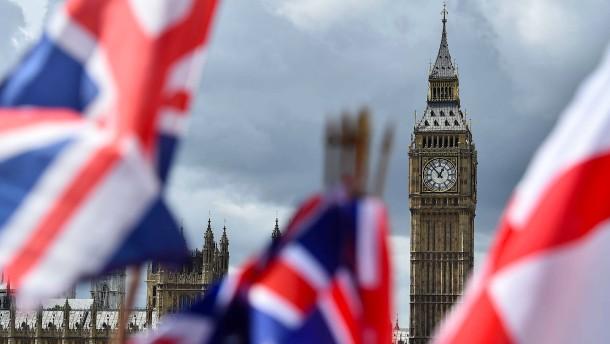 Nach der Wahl bleibt vor dem Brexit