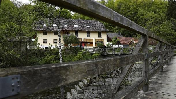 Passauer Armbrust-Opfer mit K.-o.-Tropfen betäubt
