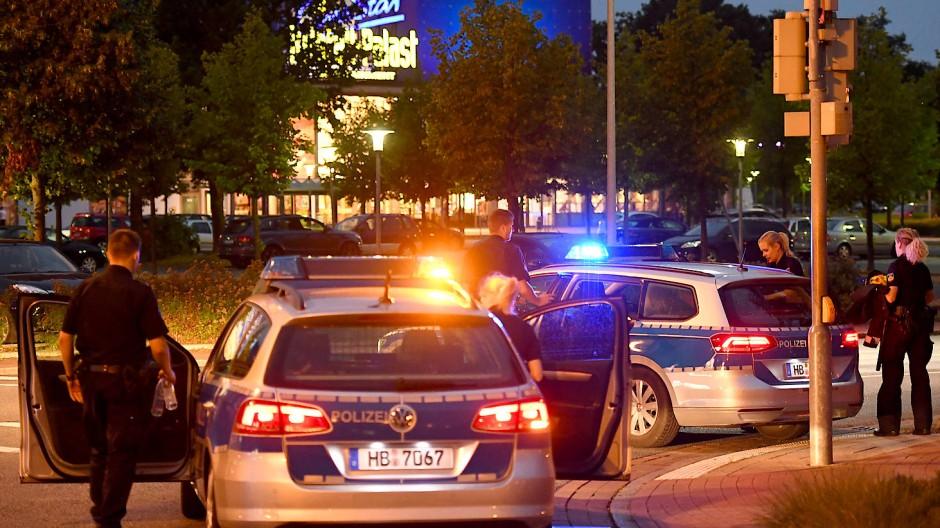 Rastatt Polizei