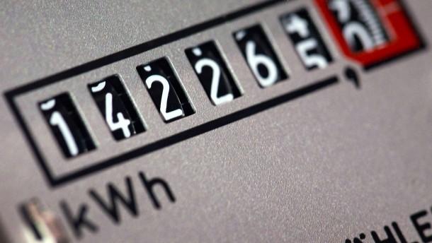 Strompreis auf dem höchsten Stand seit sechs Jahren