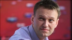 Haftstrafe für Nawalnyj zur Bewährung ausgesetzt