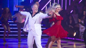 "Sean Spicer fliegt bei ""Dancing with the Stars"" raus"
