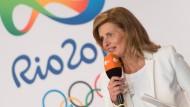 ARD und ZDF sind im Olympia-Wahn.