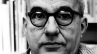 """Frankfurter Anthologie: """"gedicht für eine fliege"""" von Kurt Marti"""