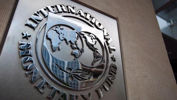 Notenbanken sollen IWF zur Rettung der Eurozone finanziell stärken