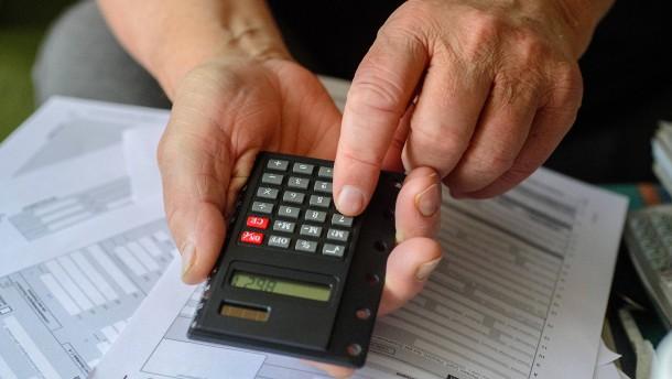 Gehören Sie zu den Nettozahlern?
