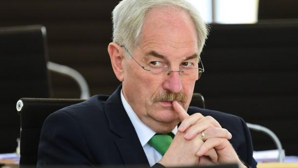 CDU-Politiker schreibt Leitartikel für rechtsnationale Zeitung