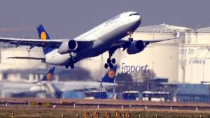 Fraport kann Flughafen in Lima weiter ausbauen