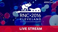 Der Republikaner-Parteitag im Livestream