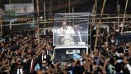 Papst Franziskus kommt am Freitag in Dhaka, Bangladesch, an. Bangladesch ist die zweite Station einer sechstägigen Reise, die den Pontifex zuvor bereits in den Nachbarstaat Burma geführt hat.