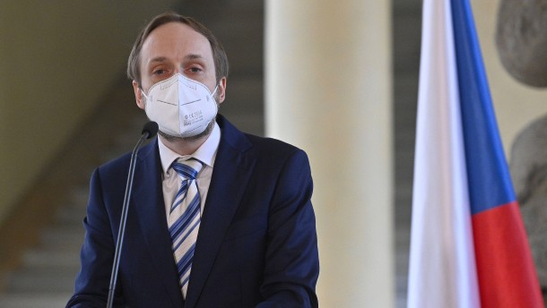 Neuer tschechischer Außenminister stellt Russland Ultimatum