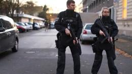 Chaostag an deutschen Schulen