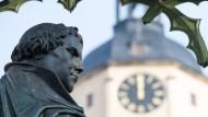 Lutherstädte – von Wittenberg nach Eisenach