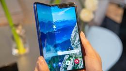 Samsung verschiebt Start des Galaxy Fold