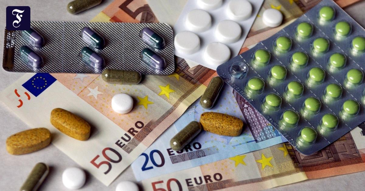 Neues Medikament Hepatitis C