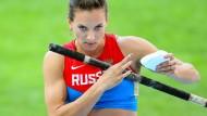 Doping auch in Deutschland?