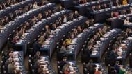 EU-Parlament gegen sofortige Anerkennung Palästinas