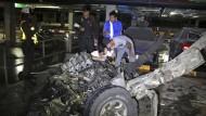 Bombenanschlag auf Ferieninsel Ko Samui