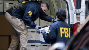 FBI durchsucht Anwesen von russischem Oligarchen Deripaska