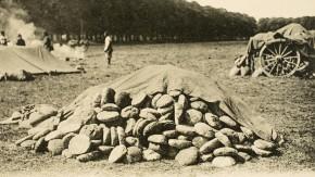 Historisches E-Paper zum Ersten Weltkrieg: Volksernährung