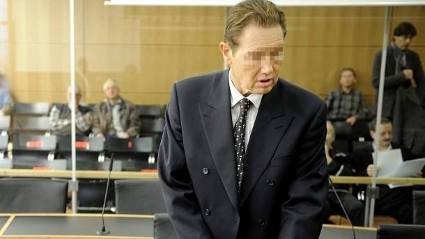 Anwalt Wolski sitzt nun im Gefängnis