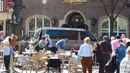 Ermittlungen zu Amokfahrt von Münster eingestellt